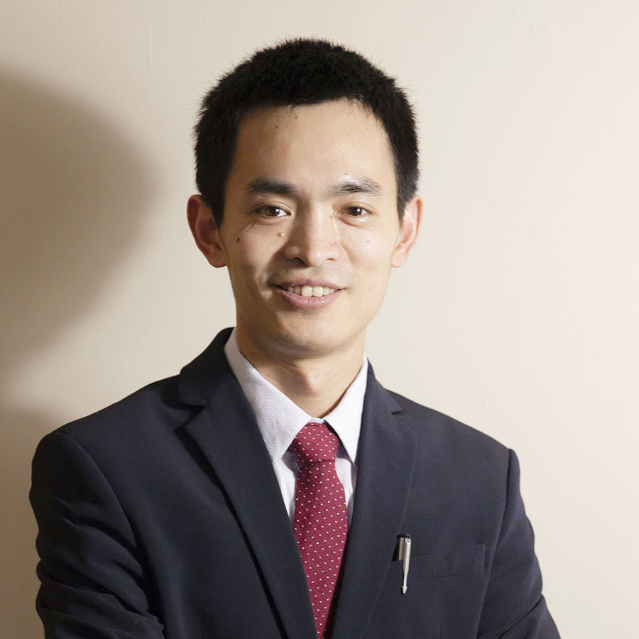 Xu Xu Profile Photo